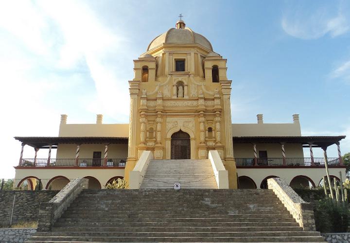 Palacio Obispado