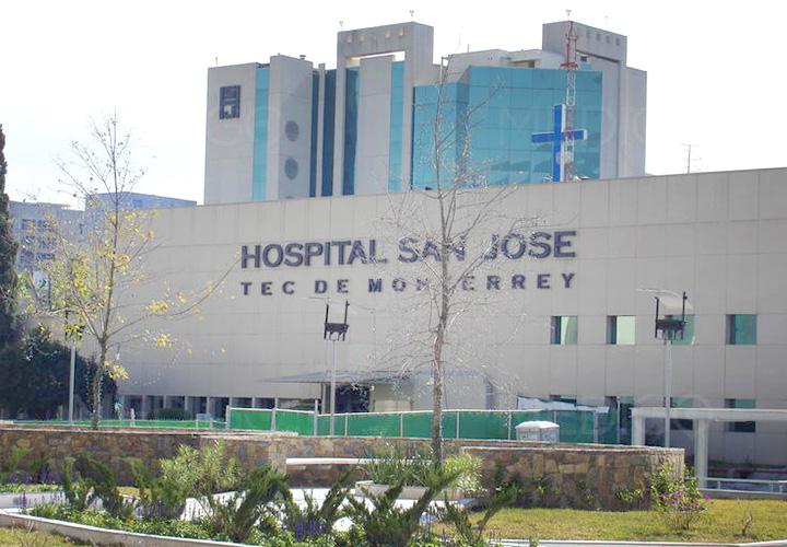 Hospital San Jose Tec Mty