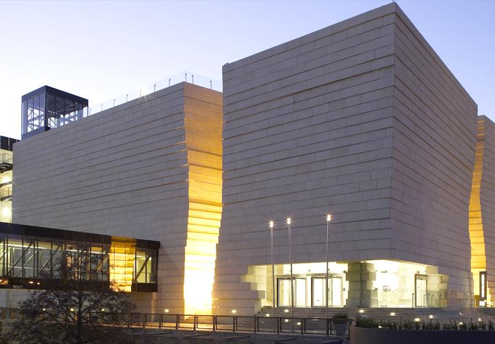 Mune, Museo del Noreste