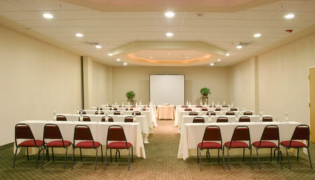<h6> EVENT ROOMS   </h6><p> the ideal space for your event.</p>